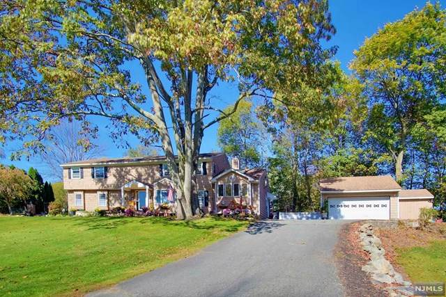 3 Birch Lane, Roxbury Township, NJ 07847 (MLS #20045736) :: Kiliszek Real Estate Experts