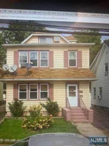 170 Marietta Avenue, Passaic, NJ 07055 (MLS #20045747) :: Team Braconi | Christie's International Real Estate | Northern New Jersey