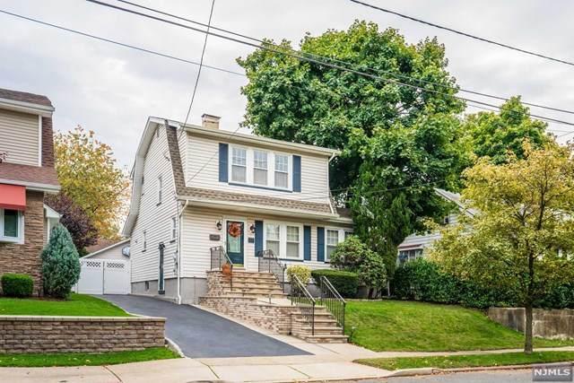20 Edgar Place, Nutley, NJ 07110 (MLS #20045751) :: Provident Legacy Real Estate Services, LLC