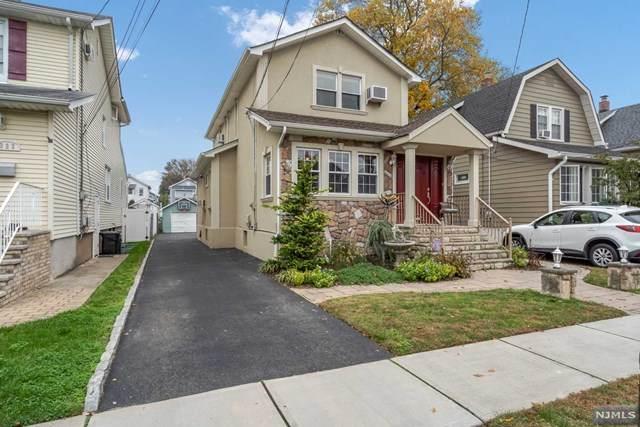324 Watson Avenue, Lyndhurst, NJ 07071 (MLS #20045754) :: The Dekanski Home Selling Team