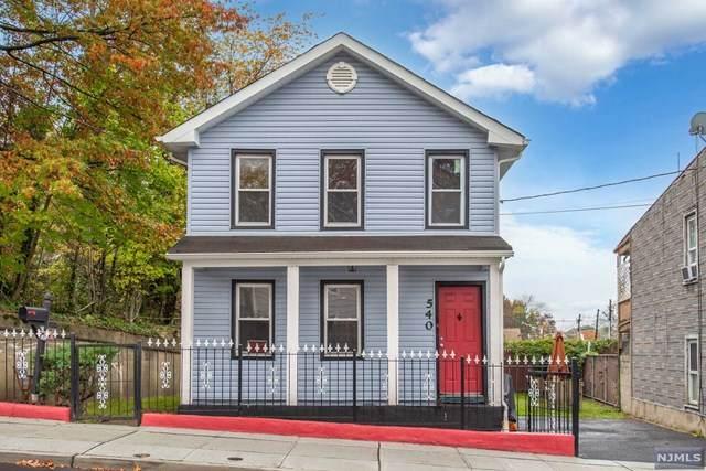 540 Forest Street, Orange, NJ 07050 (MLS #20045760) :: Team Braconi | Christie's International Real Estate | Northern New Jersey