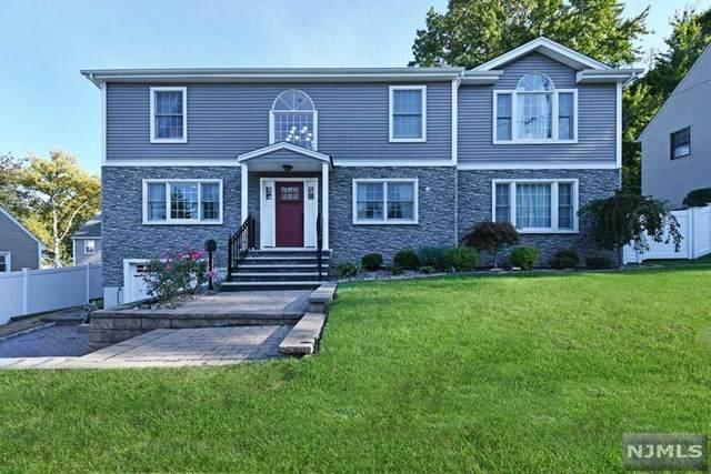 16 Bank Street, Nutley, NJ 07110 (MLS #20045766) :: The Dekanski Home Selling Team