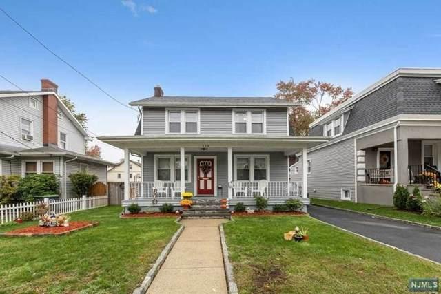 116 Bradley Avenue, Bergenfield, NJ 07621 (MLS #20045786) :: Kiliszek Real Estate Experts