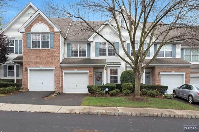 124 Stratford Drive, Nutley, NJ 07110 (MLS #20045807) :: The Dekanski Home Selling Team