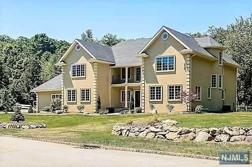 50 S Glen Road, Kinnelon Borough, NJ 07405 (MLS #20045838) :: Kiliszek Real Estate Experts