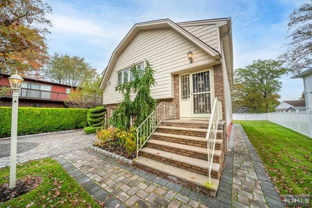 2 Henry Street, Little Ferry, NJ 07643 (MLS #20045847) :: William Raveis Baer & McIntosh