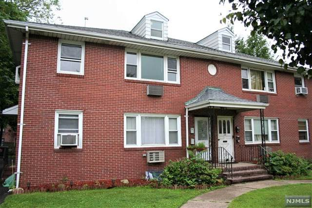 120B State Street, Teaneck, NJ 07666 (MLS #20045849) :: The Dekanski Home Selling Team
