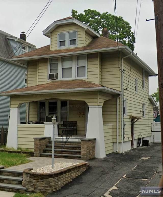 164 Fern Avenue, Lyndhurst, NJ 07071 (MLS #20045852) :: The Dekanski Home Selling Team