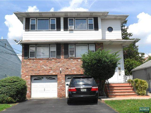 54 Frederick Street, Hackensack, NJ 07601 (MLS #20045868) :: William Raveis Baer & McIntosh