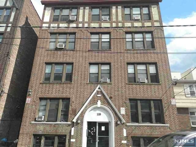 118 Corbin Avenue #204, Jersey City, NJ 07306 (MLS #20045877) :: Howard Hanna Rand Realty
