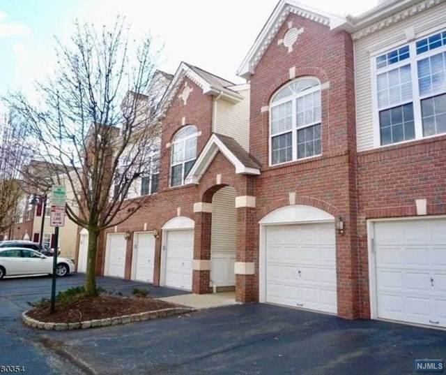 196 Riverwalk Way, Clifton, NJ 07014 (MLS #20045878) :: Kiliszek Real Estate Experts