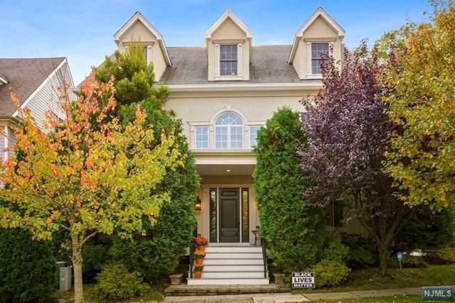 7 Christopher Court, Montclair, NJ 07042 (MLS #20045893) :: Kiliszek Real Estate Experts