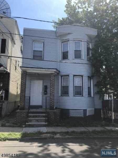 41 Montrose Terrace, Irvington, NJ 07111 (MLS #20045895) :: Kiliszek Real Estate Experts