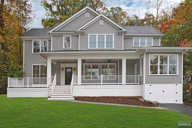 63 Lake Road, Denville Township, NJ 07834 (MLS #20045899) :: Team Braconi | Christie's International Real Estate | Northern New Jersey
