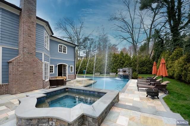 11 Robin Ridge Road, Upper Saddle River, NJ 07458 (MLS #20045913) :: Kiliszek Real Estate Experts