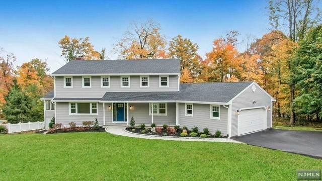 65 Tam O Shanter Drive, Mahwah, NJ 07430 (MLS #20045915) :: Kiliszek Real Estate Experts