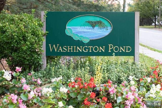330 Pond Court 7F, Twp Of Washington, NJ 07676 (MLS #20045922) :: The Sikora Group