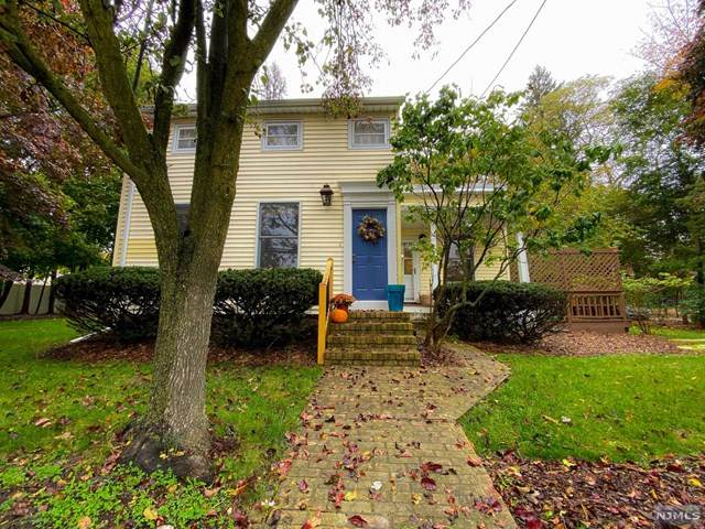 181 Franklin Avenue, Oakland, NJ 07436 (MLS #20045928) :: RE/MAX RoNIN