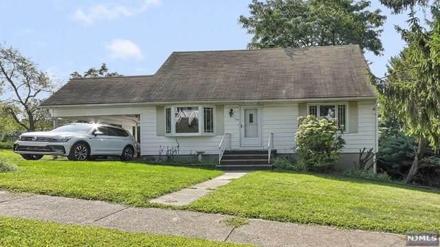 104 Williams Drive, Woodland Park, NJ 07424 (MLS #20045951) :: Team Braconi | Christie's International Real Estate | Northern New Jersey