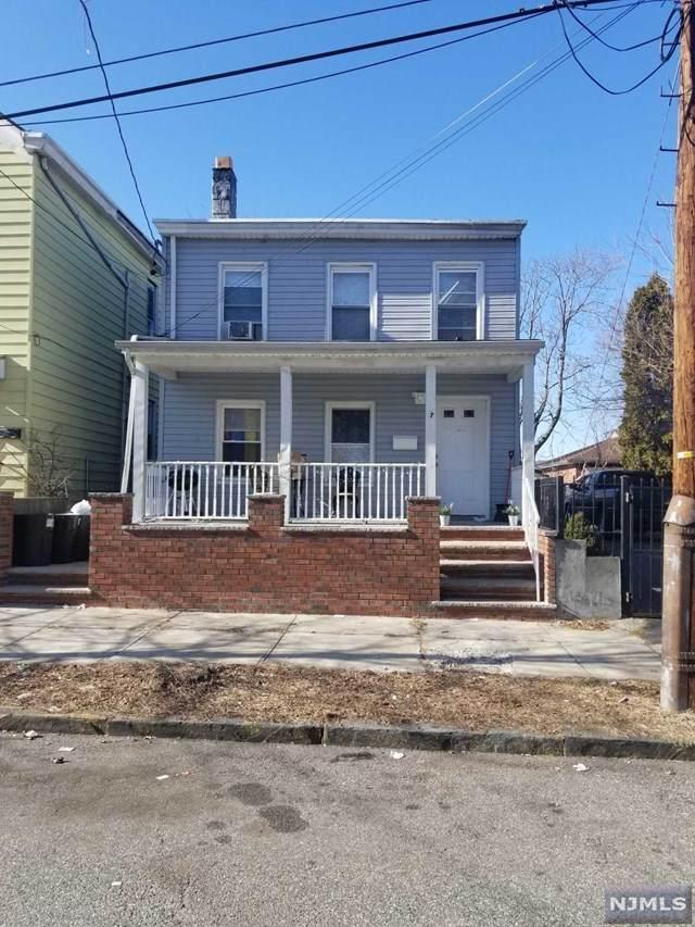 7 N 4th Street, Paterson, NJ 07522 (MLS #20045973) :: RE/MAX RoNIN
