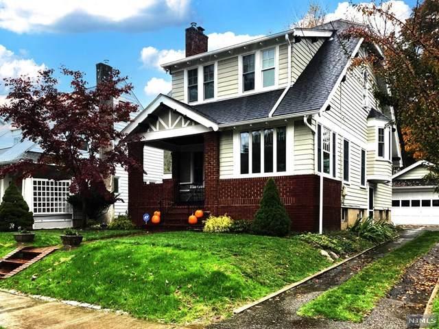 113 Early Street, Morristown Town, NJ 07960 (MLS #20045979) :: RE/MAX RoNIN
