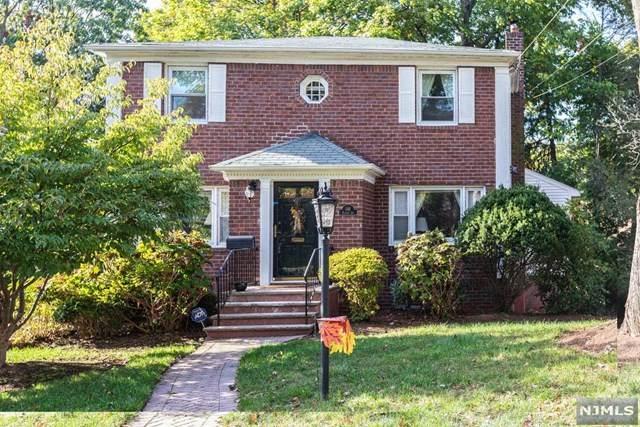 146 Reldyes Avenue, Leonia, NJ 07605 (MLS #20045987) :: William Raveis Baer & McIntosh