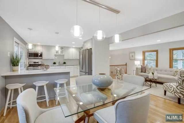 90 Martin Road, Livingston, NJ 07039 (MLS #20045997) :: Team Braconi | Christie's International Real Estate | Northern New Jersey