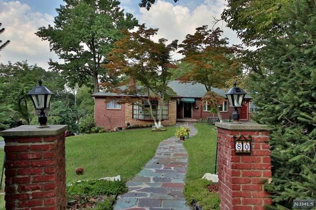80 S Woodland Street, Englewood, NJ 07631 (MLS #20046000) :: Team Braconi | Christie's International Real Estate | Northern New Jersey