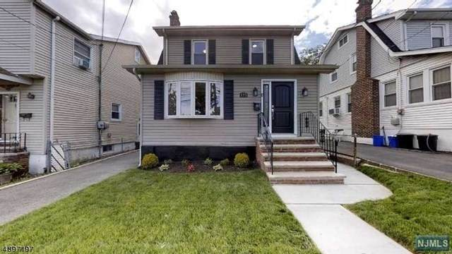 135 New Street, Belleville, NJ 07109 (MLS #20046035) :: Halo Realty
