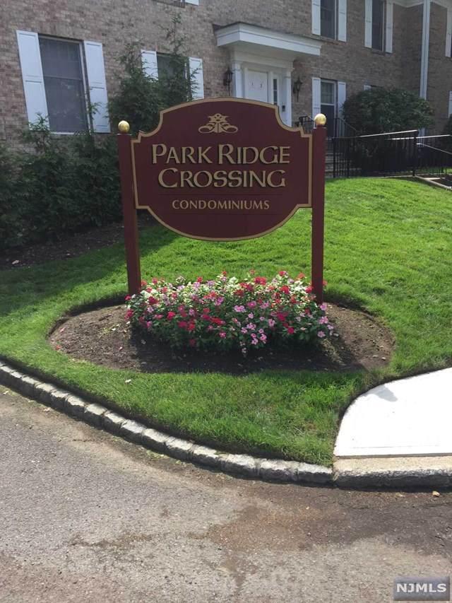 25B S Maple Avenue, Park Ridge, NJ 07656 (MLS #20046055) :: Howard Hanna Rand Realty