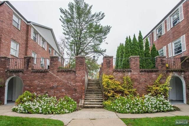 349 Bloomfield Avenue #85, Verona, NJ 07044 (MLS #20046067) :: Team Francesco/Christie's International Real Estate