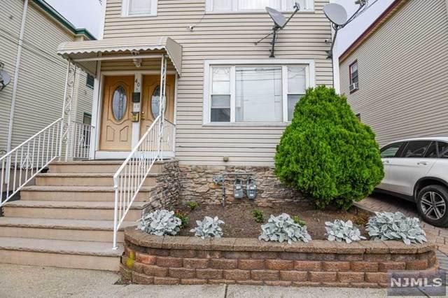 40 Central Avenue, Clifton, NJ 07011 (MLS #20046069) :: Team Francesco/Christie's International Real Estate