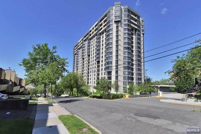 1265 15th Street 14M, Fort Lee, NJ 07024 (MLS #20046070) :: Team Francesco/Christie's International Real Estate