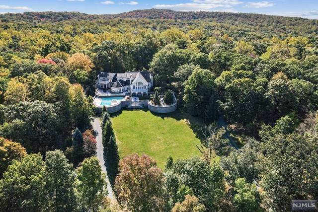 100 Clausland Mountain Road, Blauvelt, NJ 10913 (MLS #20046282) :: Team Braconi | Christie's International Real Estate | Northern New Jersey
