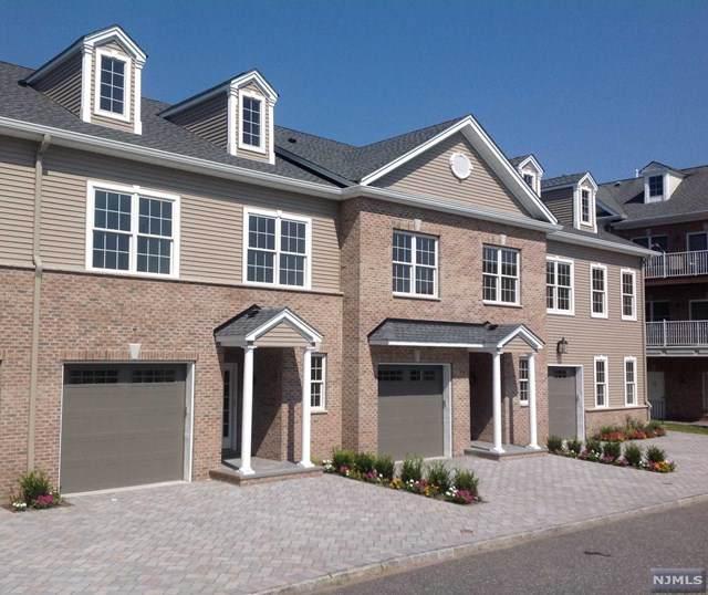 150 Rio Vista Lane #150, Northvale, NJ 07647 (MLS #20046295) :: William Raveis Baer & McIntosh