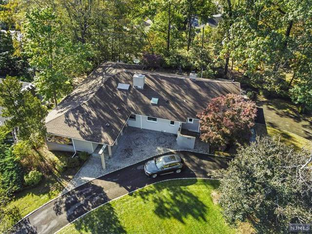 672 Brentwood Drive, South Orange Village, NJ 07079 (MLS #20046469) :: Team Braconi | Christie's International Real Estate | Northern New Jersey