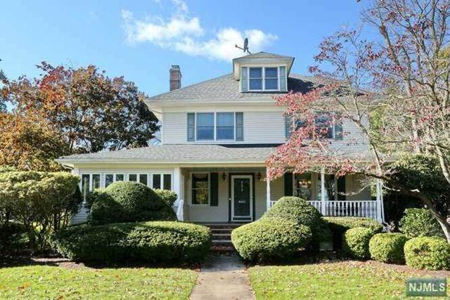 453 Prospect Avenue, Oradell, NJ 07649 (MLS #20046494) :: The Sikora Group