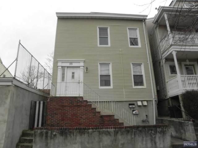 89 Hopper Street, Prospect Park, NJ 07508 (MLS #20046625) :: The Sikora Group