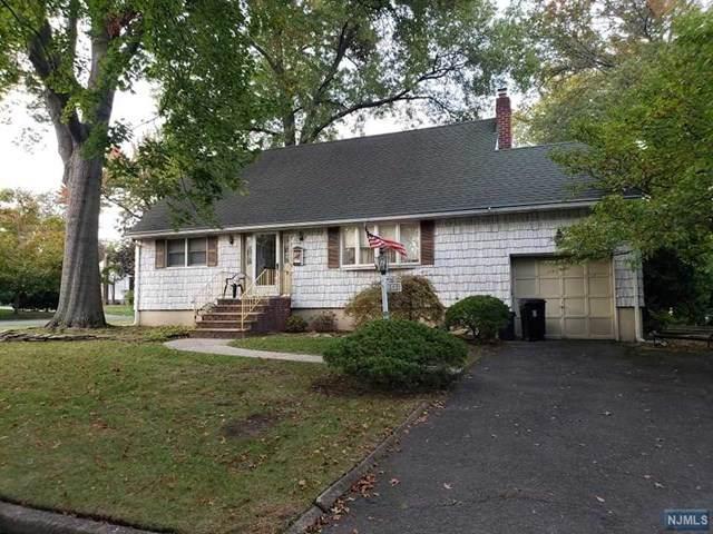 802 Martin Avenue, Oradell, NJ 07649 (MLS #20046710) :: The Sikora Group