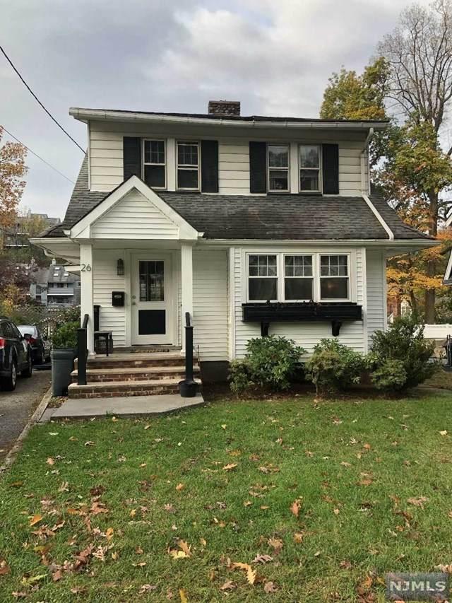 26 Ravine Avenue, Caldwell, NJ 07006 (MLS #20046726) :: Team Braconi   Christie's International Real Estate   Northern New Jersey
