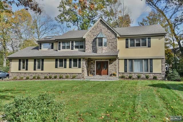 7 Sycamore Court, Ramsey, NJ 07446 (MLS #20046875) :: Team Braconi | Christie's International Real Estate | Northern New Jersey
