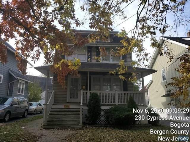 230 Cypress Avenue, Bogota, NJ 07603 (MLS #20046981) :: Team Braconi   Christie's International Real Estate   Northern New Jersey