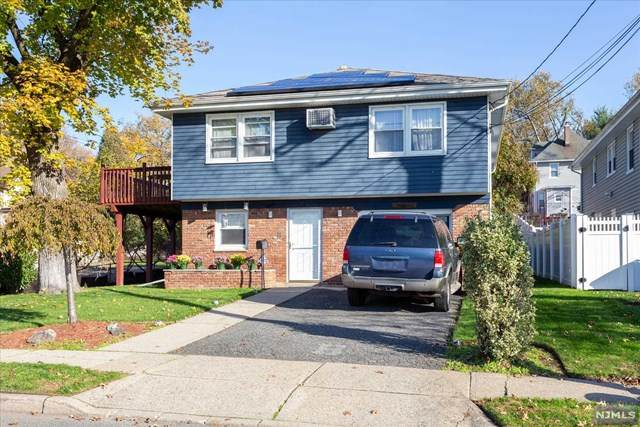 447 Feller Place, Bogota, NJ 07603 (MLS #20047096) :: Team Braconi   Christie's International Real Estate   Northern New Jersey