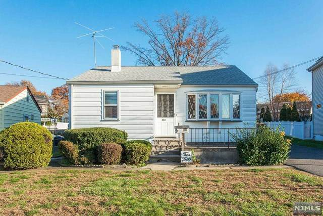 250 S Boulevard, Saddle Brook, NJ 07663 (MLS #20047353) :: Team Braconi | Christie's International Real Estate | Northern New Jersey