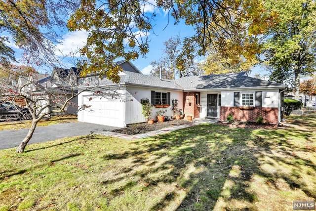50 George Road, Emerson, NJ 07630 (MLS #20047368) :: Team Braconi | Christie's International Real Estate | Northern New Jersey