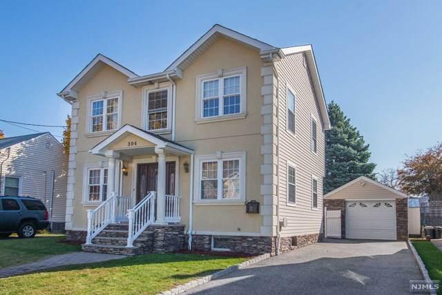 304 Lanza Avenue, Saddle Brook, NJ 07663 (MLS #20047394) :: Team Braconi | Christie's International Real Estate | Northern New Jersey