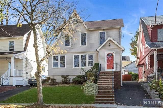 30 Manley Terrace, Maplewood, NJ 07040 (MLS #20047520) :: William Raveis Baer & McIntosh