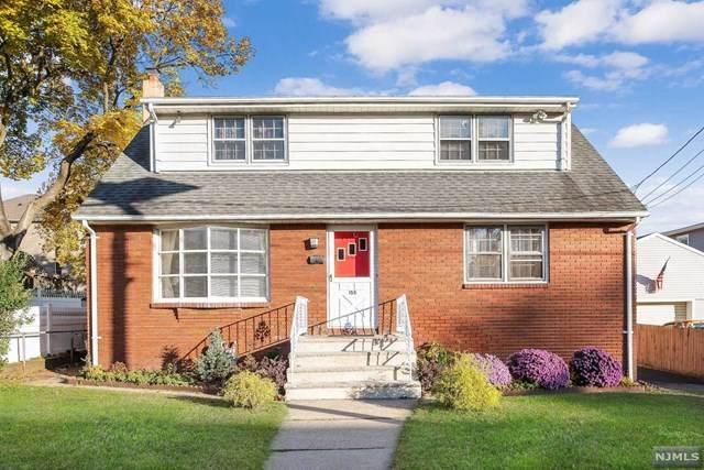 155 Clinton Street, Emerson, NJ 07630 (MLS #20047531) :: Team Braconi | Christie's International Real Estate | Northern New Jersey