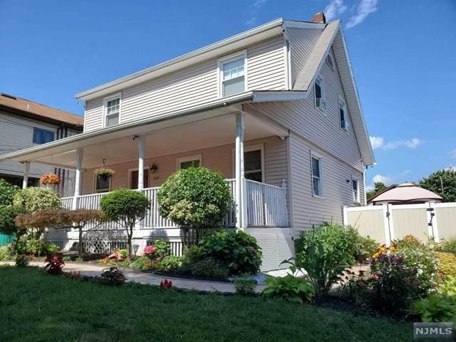 119 Lafayette Avenue, Hawthorne, NJ 07506 (MLS #20047583) :: Team Braconi | Christie's International Real Estate | Northern New Jersey