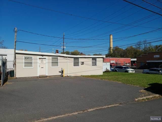 76 Dover Avenue, Ewing, NJ 08638 (MLS #20047602) :: The Sikora Group